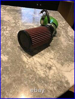 17-21 Yamaha sidewinder/SRX/Arctic Cat Zr9000 T Cat 998 Turbo Cold air intake