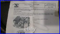 1970'S Arctic Cat PROWLER SAXONETTE NOS TUNE UP KIT Minibike /PROWLER, CLIMBER