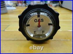 1972-1976 Arctic Cat Quarter Turn Bayonet Gas Cap 7.5 0109-362 Red Indicator