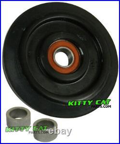 1972-1999 Arctic Cat Kitty Cat Kittycat Track Bogie Wheel Set Replaces 0302-101