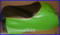 1997-98 Arctic Cat Cougar Replacement Seat Cover. MADE IN USA. Custom Colors