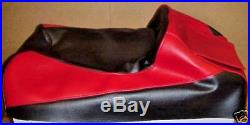 2000-07 Arctic Cat Z ZR F 120cc Replacement Seat Cover MADE IN USA Custom Colors