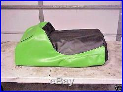 2000 Arctic Cat ZR Thundercat ZRT Replacement Seat Cover MADE IN USA