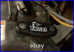 2004-2006 Arctic Cat 650 V-2 Belt Clutch Servo Actuator Delete Kit 3201-466