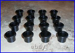 2012 Arctic Cat Wildcat 1000 Front A-Arm DELRIN Bushing Kit Far Superior to OEM
