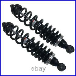 2 Rear Gas Shocks Many 2008-17 fits Arctic Cat ATV Replaces 0404-158 0404-274