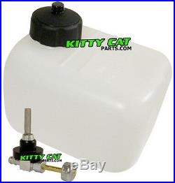 72-1999 Arctic Cat Kitty Cat Fuel Tank And Petcock Replacement Kit 0770-038 New