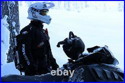 ARCTIC CAT Pro Climb / X-Fire Snowmobile HOT AIR VENTS BY PDP USA MADE