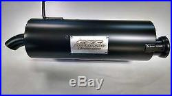 ARCTIC CAT WILDCAT TRAIL / TRAIL TAMER MUFFLER by GSE Performance (#45-679)