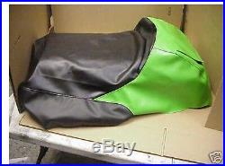 Arctic Cat 01-04 ZR ZRT Replacement Seat Cover. Made in the USA