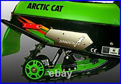 Arctic Cat 120 SHOCKIT SUSPENSION Kit Z120 ZR120 SNO PRO 120 2000-2009 ON SALE