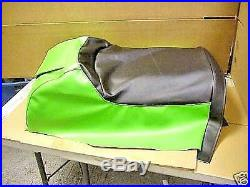 Arctic Cat 1997/98 ZRT Thunder Cat EXT 1997 Z ZL 440. Replacement Seat Cover