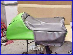 Arctic Cat 1998 ZR Replacement Seat Cover. MADE IN USA! Custom Colors available