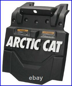 Arctic Cat 2009-2011 Crossfire Short Snowflap Mudflap Kit with Rivets 5639-232