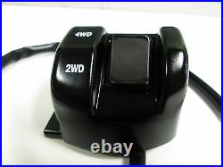 Arctic Cat 2WD 4WD Actuator Switch 2013-2014 400TRV 2013 500TRV 500 0409-119