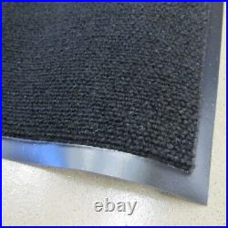 Arctic Cat 4ft x 10ft Snowmobile Display Floormat Shop Mat Rug Black 5214-105