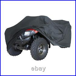 Arctic Cat 500 550 650 700 H1 TBX Deluxe Trailerable ATV cover