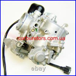 Arctic Cat 650 Prowler carburetor 0470-482 Genuine, New, Made in Japan