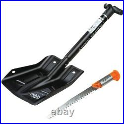 Arctic Cat BCA A-2 Extendable Shovel with Saw Avalanche Mountain Snow 5639-786