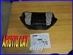 Arctic Cat Cheetah 1973 Replacement back rest cover 340 400 440 backrest 719