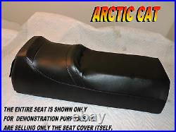 Arctic Cat Cheetah Cougar 1990-94 New seat cover Touring 2-up 904A