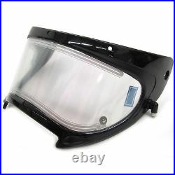 Arctic Cat Clear Electric Heated Shield Kit for TXi Snowmobile Helmet 4212-848