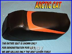 Arctic Cat Crossfire 2006-08 New seat cover Cross Fire 600 700 800 Sno Pro 896c