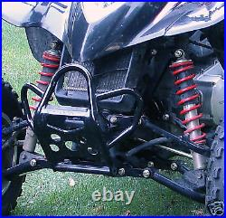 Arctic Cat DVX 250 DVX 300 A-arms & Shocks ATV Widening Kit +6