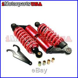 Arctic Cat DVX 50 90 Can-am Ds90 Atv Nitro Air Front Shock Absorbers Heavy Duty