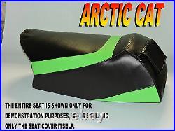 Arctic Cat Firecat seat cover 2005-06 Fire Cat Snopro Sno Pro F5 F6 F7 363D