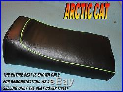 Arctic Cat JAG 1978-81 New seat cover 257