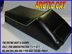 Arctic Cat JAG AFS 1989-91 New seat cover 440 Deluxe Special 347