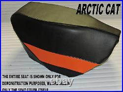 Arctic Cat M6 M8 2010-11 New seat cover M1000 Crossfire LTD HCR SnoPro 404C