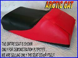 Arctic Cat Mountain Cat New seat cover King Cat 2003-06 570 600 800 900 1M 700C