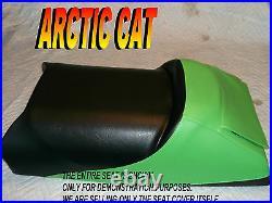 Arctic Cat Mountain Cat New seat cover King Cat 2003-06 570 600 800 900 EFI 700A