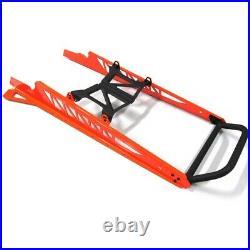 Arctic Cat Orange ProClimb Rear Bumper 2012-2021 M 162 165 Models 6639-796