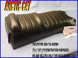 Arctic Cat Panther 1990-91 New seat cover Deluxe 440 Mountain cat 653