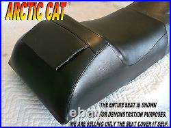 Arctic Cat Powder Special 1999-00, 500 600 700 New seat cover Mountain L@@k 615