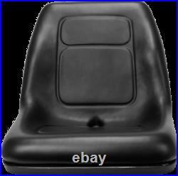 Arctic Cat Prowler 550 650 700 1000 Black Bucket Seat 1506-925