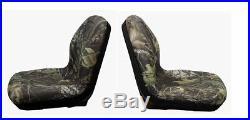 Arctic Cat Prowler Pair (2) Camo Seats Replaces OEM# 1506-925
