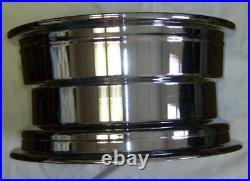 Arctic Cat Set Of 4 Aluminum Rims size 14X7 Bolt Pattern 4/115 14XL319 CO