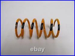 Arctic Cat Snowmobile Orange & Black Clutch Spring C Listing 4 Fitment 0646-035