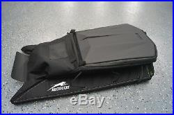 Arctic Cat Snowmobile XL Tunnel Gear Bag Large Storage Pack 7639-894