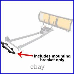 Arctic Cat Standard Snow Plow Mount Hardware See Listing for Fitment 2436-170