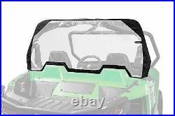 Arctic Cat Textron Soft Rear Panel Window 14-18 Wildcat Trail & Sport 2436-030