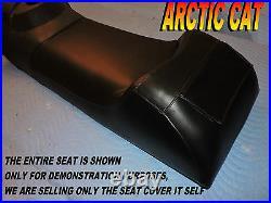 Arctic Cat Thunder Cat & Thundercat Mountain Cat 1999 New seat cover 675B