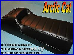 Arctic Cat WildCat New seat cover 1989-92 Wild Cat 650 700 EFI Mountain Cat 858A