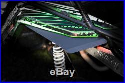 Arctic Cat Wildcat 1000 Front & Rear Over Fender Extension Flares 13-19