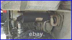 Arctic Cat Wildcat Trail Sport Trail Tamer Muffler + Air Filter (#45-679/ac996)