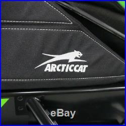 Arctic Cat XL Tunnel Gear Bag Large Storage Pack 2012-2020 ZR F XF M 7639-894